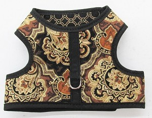 Quilted Harness Series.   Limited Editions
