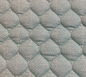Double Quilted Mat Kennedy Skydive
