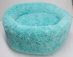 Donut Bolster Pet Bed  Start at $80