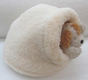 All Fleece Igloo   Pricing Starts at $76
