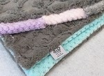 Binkie Blanket Gray Dynasty Starting at $13