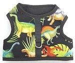 Dinosaurs Walking Harness